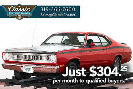 1972 Plymouth Duster for sale 100770131