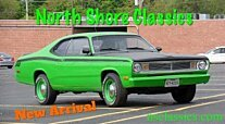 1972 Plymouth Duster for sale 100776047