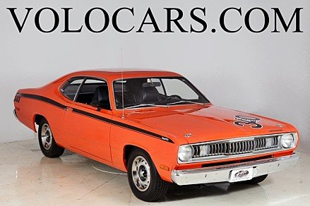 1972 Plymouth Duster for sale 100776116