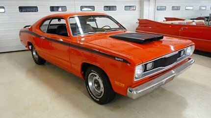 1972 Plymouth Duster for sale 100782775