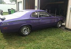 1972 Plymouth Duster for sale 100792094