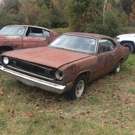1972 Plymouth Duster for sale 100812794