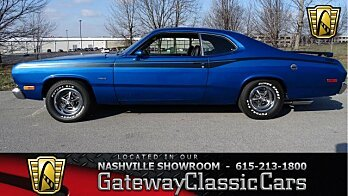 1972 Plymouth Duster for sale 100944244