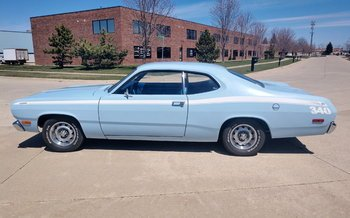 1972 Plymouth Duster for sale 100982518