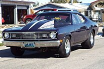 1972 Plymouth Duster for sale 100954950