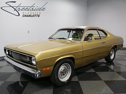 1972 Plymouth Duster for sale 100864960