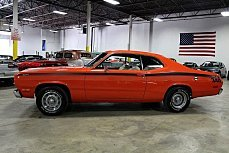1972 Plymouth Duster for sale 100877462