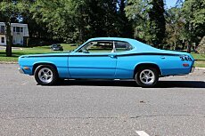 1972 Plymouth Duster for sale 100913747