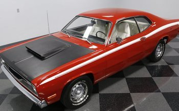 1972 Plymouth Duster for sale 100953419