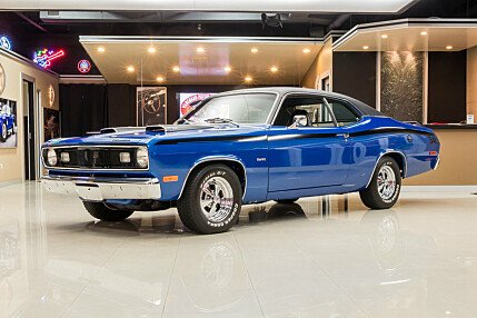 1972 Plymouth Duster for sale 100992184