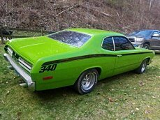1972 Plymouth Duster for sale 101005682