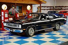 1972 Plymouth Duster for sale 101026421