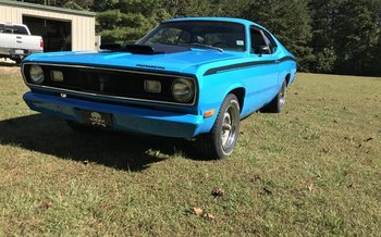 1972 Plymouth Duster for sale 101043831