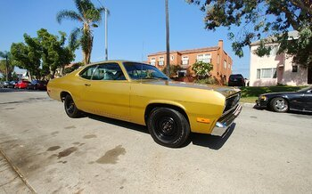 1972 Plymouth Duster for sale 101058316