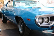 1972 Plymouth Roadrunner for sale 100780748