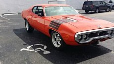 1972 Plymouth Roadrunner for sale 100855418