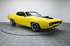 1972 Plymouth Satellite for sale 100786607