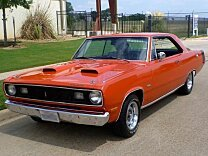 1972 Plymouth Scamp for sale 100790167