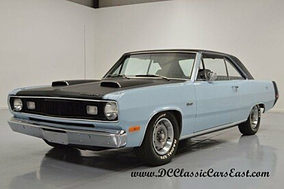 1972 Plymouth Scamp for sale 100813351