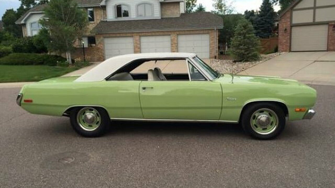 1972 Plymouth Scamp for sale 100846209