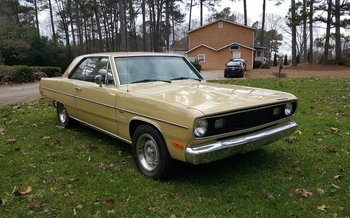 1972 Plymouth Scamp for sale 100958862