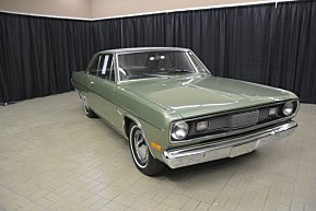 1972 Plymouth Scamp for sale 100960689