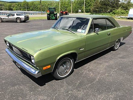 1972 Plymouth Valiant for sale 100877780