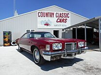 1972 Pontiac Catalina for sale 100748867