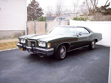 1972 Pontiac Catalina for sale 100849008