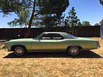 1972 Pontiac Catalina for sale 100997158