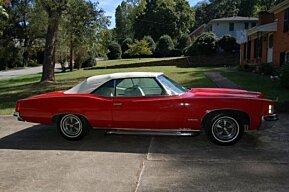 1972 Pontiac Catalina for sale 101003386