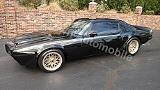 1972 Pontiac Firebird for sale 100848835