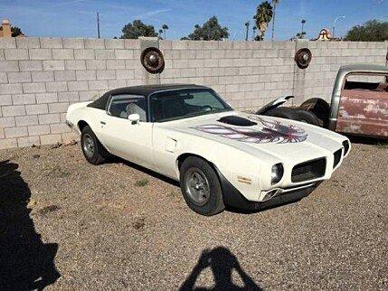 1972 Pontiac Firebird for sale 100959717