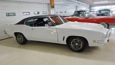 1972 Pontiac GTO for sale 100759300