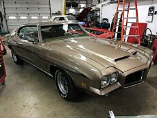1972 Pontiac GTO for sale 100946184