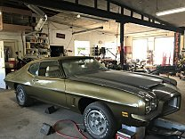1972 Pontiac GTO for sale 101057997