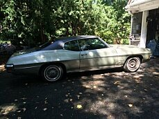 1972 Pontiac Le Mans for sale 100811763