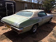 1972 Pontiac Le Mans for sale 100866395