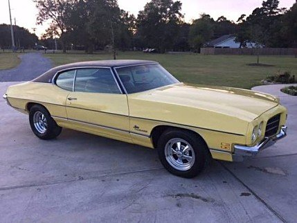 1972 Pontiac Le Mans for sale 100931322