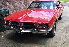 1972 Pontiac Le Mans for sale 100946358