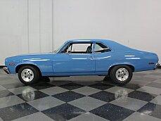 1972 Pontiac Ventura for sale 100744543