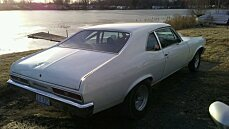1972 Pontiac Ventura for sale 100886943