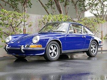 1972 Porsche 911 for sale 100790118