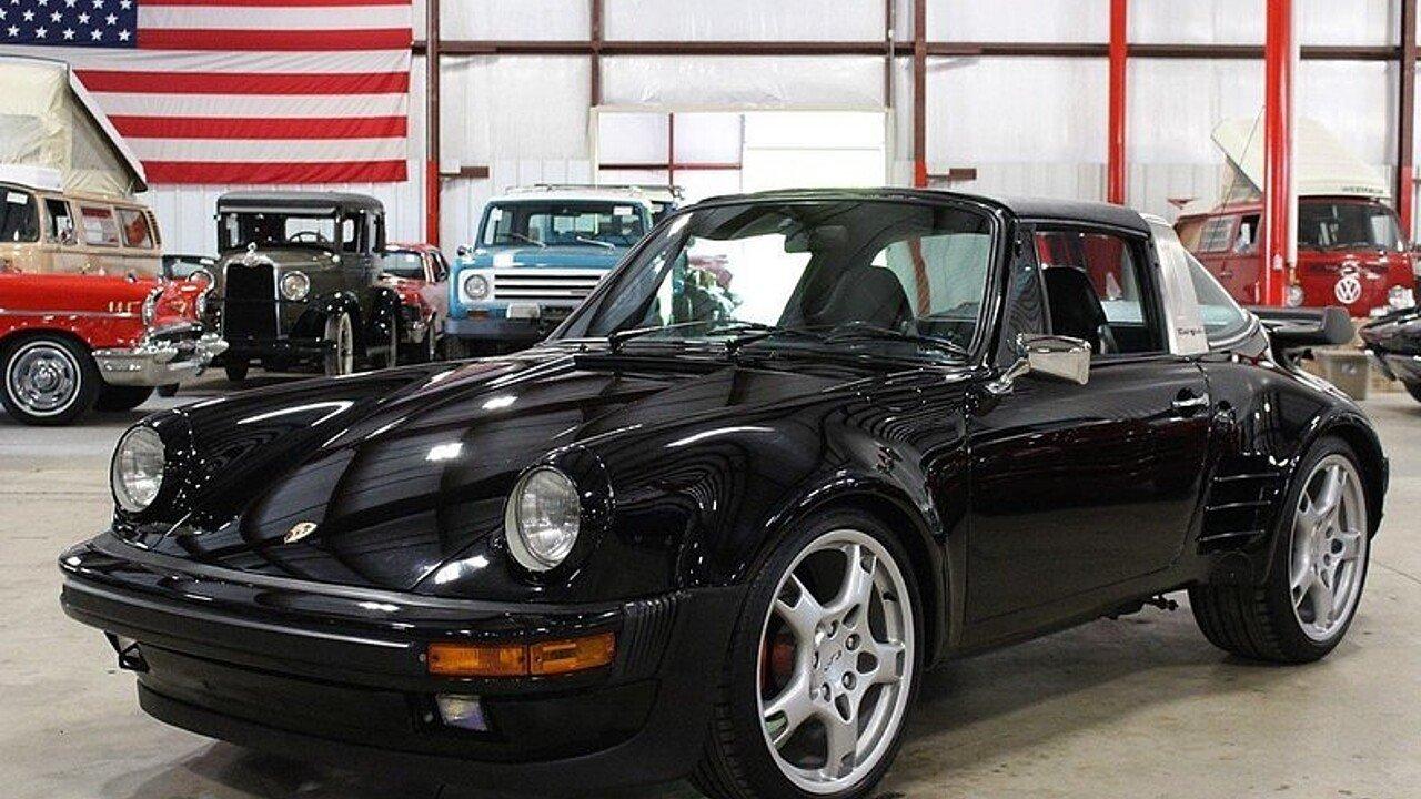 1972 Porsche 911 for sale near Grand Rapids, Michigan 49512 ...