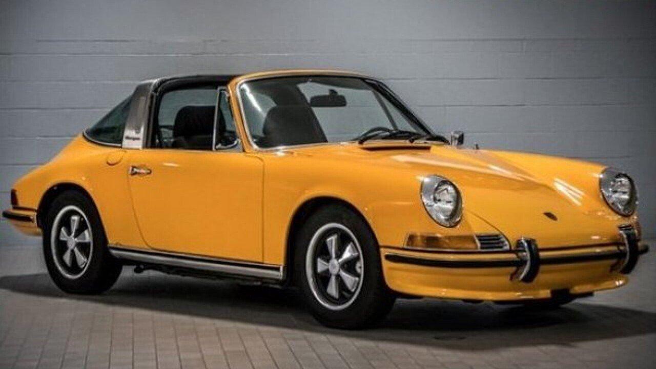 1972 Porsche 911 for sale near Hawthorne, California 90205 ...