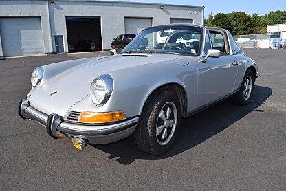 1972 Porsche 911 for sale 100913045