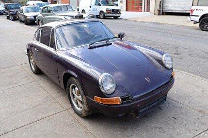 1972 Porsche 911 for sale 100960096