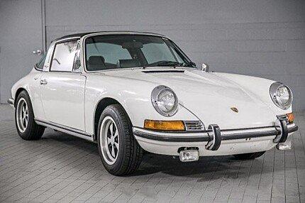 1972 Porsche 911 for sale 100967026