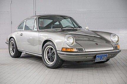 1972 Porsche 911 for sale 100967045