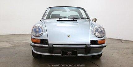 1972 Porsche 911 for sale 100976223
